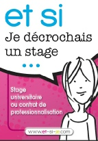 decrocher un stage